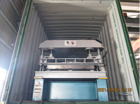 Delivery of Zhongyuan RN35-100 Roll Forming Machine To Mexico On Jan 8,2021