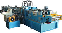 Detailed Introduction About Purlin Roll Forming Machine in 2021