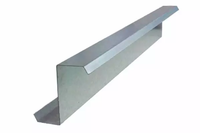 C Purlins VS Z Purlins