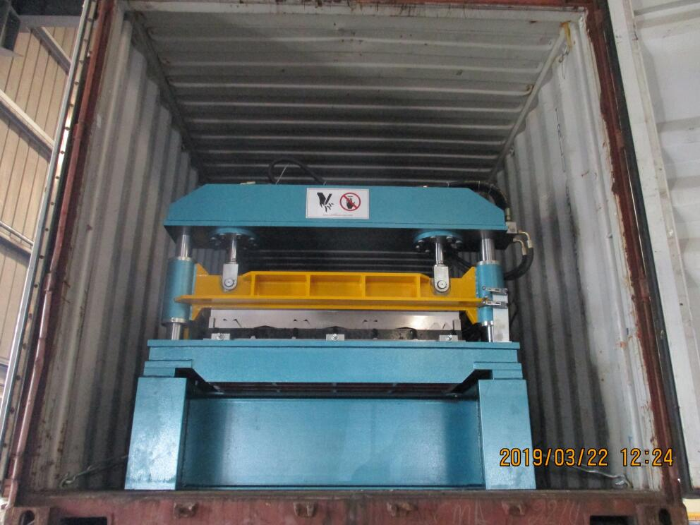 03.22 roll forming machine